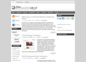 free-blogger-help.blogspot.com