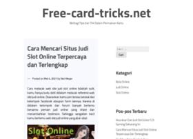 free-card-tricks.net