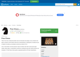 free-chess.softonic.com.br