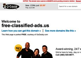 Free-classified-ads.us