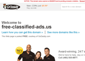 free-classified-ads.us