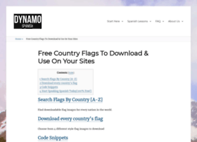 free-country-flags.com