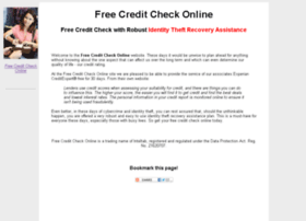 free-credit-check-online.co.uk