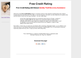 free-credit-rating.co.uk