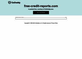 free-credit-reports.com