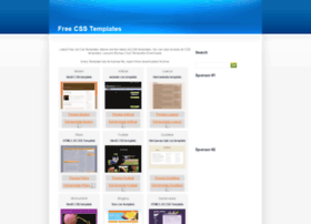 free-css-templates.4ever.me