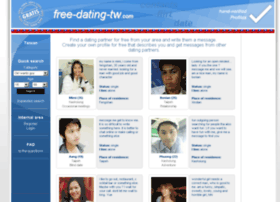 free-dating-tw.com