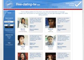 free-dating-tw.com