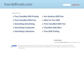 free-delhi-ads.com
