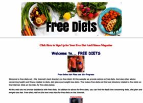 free-diets.net