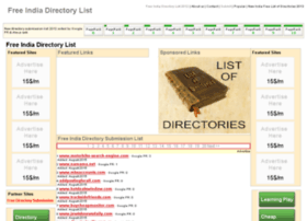 free-directory-list.in