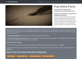 free-documents.com