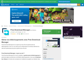 free-download-manager.softonic.fr