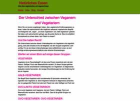 free-easy-vegan-recipes.com
