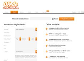 free-email.ok.de
