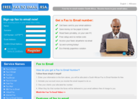 free-fax-to-email-rsa.co.za