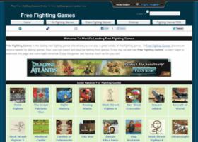 free fights online