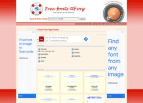 free-fonts-ttf.org