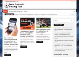 free-football-betting-tips.info