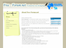 free-forum.net