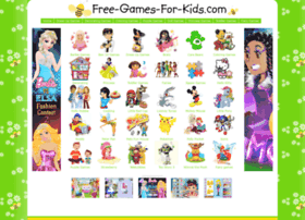 free-games-for-kids.com