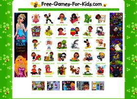 free-games-for-kids.com