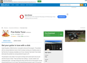 free-guitar-tuner.en.softonic.com