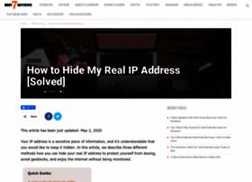free-hideip.com