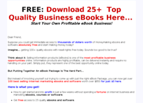 free-home-business-ebooks.com