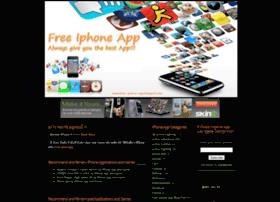 free-iphone-app.blogspot.com