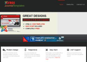free-joomla-templates.net