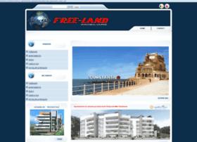 free-land.ro