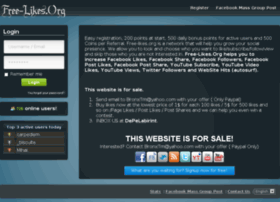 free-likes.org
