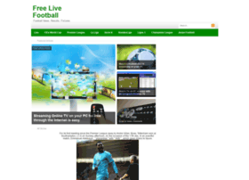 free-live-football.blogspot.com