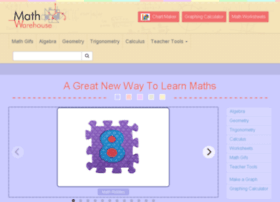 free-math-help.mathwarehouse.com