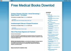 free-medical-book-download.blogspot.com