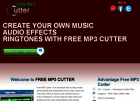 free-mp3-cutter.net