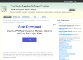 free-music-organizer-software-premium.com-about.com