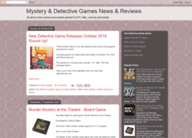 free-mystery-detective-games.com