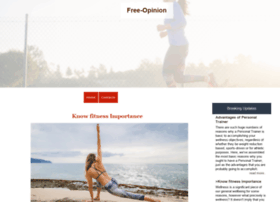 free-opinion.com