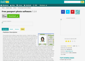 free-passport-photo-software.soft112.com