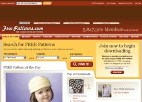 free-patterns.org