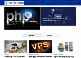 free-php-editor.com