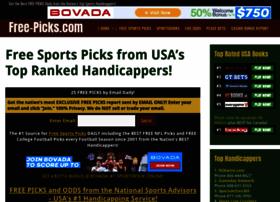 free-picks.com