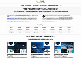 free-powerpoint-templates-design.com