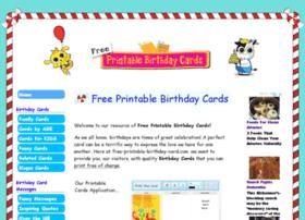 free-printable-birthday-card.com