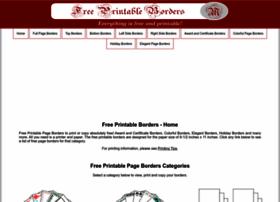 free-printable-borders.com