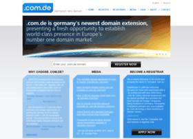 free-proxy.com.de