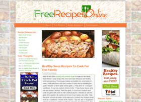 free-recipes-online.com