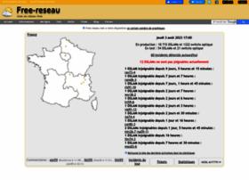 free-reseau.fr